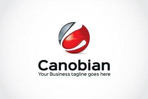 Canobian Logo Template