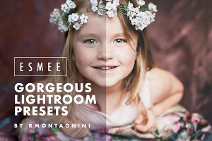 ESMEE | BEST LIGHTROOM PRESETS