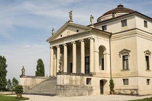 Large Italian villa