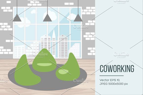 Coworking Place