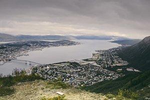 Tromso. Norway
