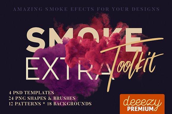 Smoke Toolkit Extra
