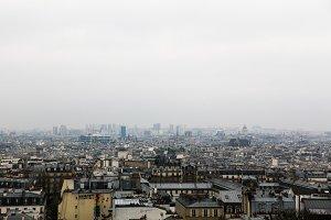 Paris in the Shadows