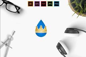 Drop King