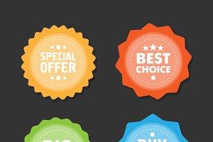 Special Offer, Big Offer