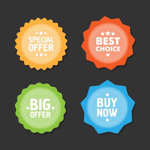 Special Offer Big Offer