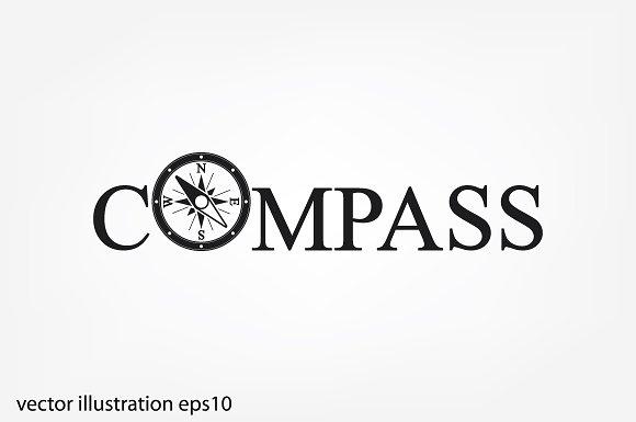 COMPASS Logo Icon