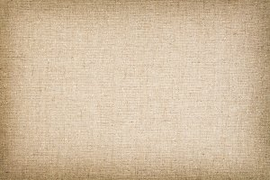 Cotton woven fabric background