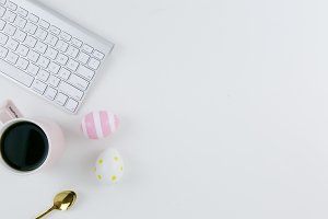 Easter Styled Stock Photo (44)