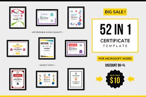 Best Certificate Bundle