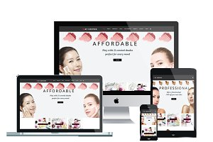 AT COSTRIX - Cosmetics Joomla