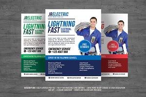 Electrical Service Flyer v2