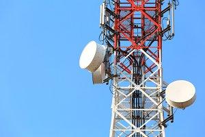 Telecommunication towert