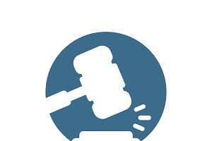 Legal Law Logo