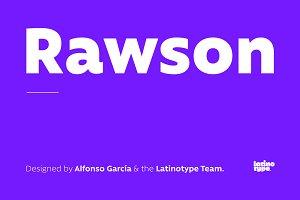 Rawson - 30% off
