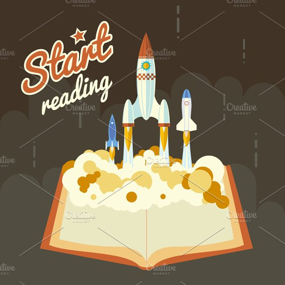 Start Reading Science