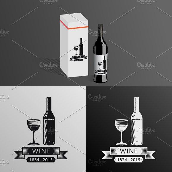 Wine Alcohol Drink