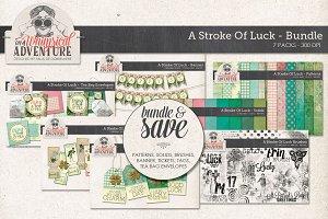 A Stroke Of Luck Bundle