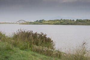 Llobregat river