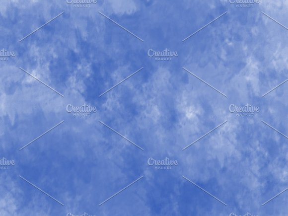 Blue Texture Abstract Background