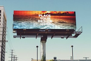 Billboard Mock-up#22