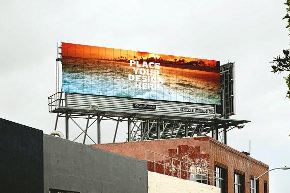 Billboard Mock-up#24