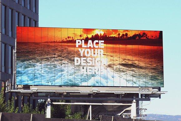 Billboard Mock-up#26