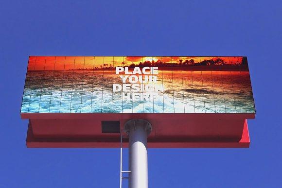 Billboard Mock-up#27
