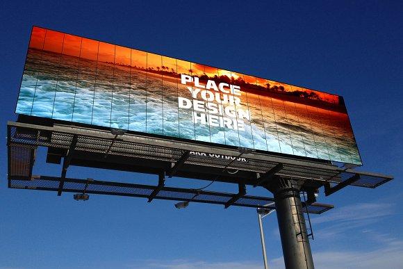 Billboard Mock-up#29