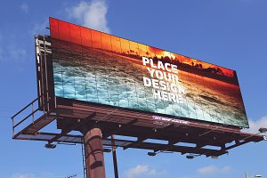 Billboard Mock-up#33