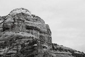 Mountain in Sedona