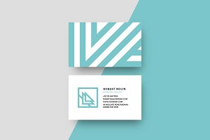 Business Card Template Kit
