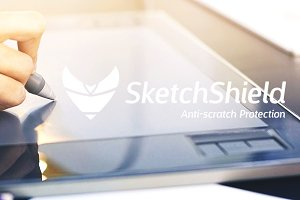 Sketch Shield