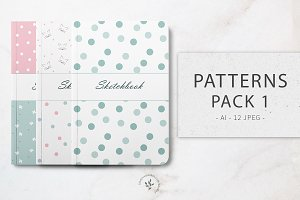 Patterns | Pack 1