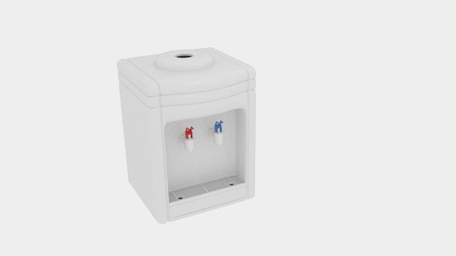 Germes Online Water Dispenser
