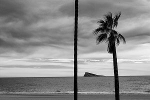 View Mediterranean Sea