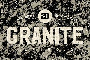 Granite Textures