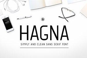 Hagna
