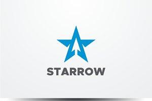 Star Arrow Logo