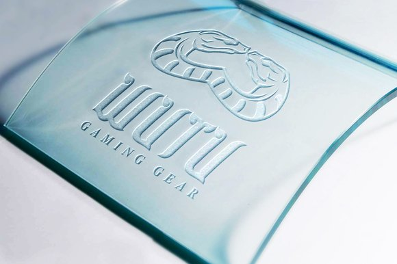 Wutu Gaming Gear in Logo Templates - product preview 3