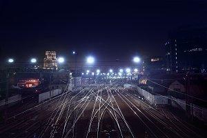 Night railways