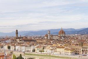 anta Maria del Fiore in Florence