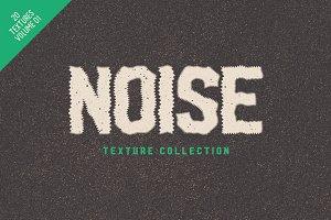 Noise Textures Volume 01