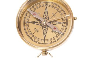 Ancient compass