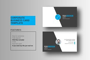 Bektigoto Business Card