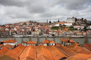 Porto and Gaia Historic City Centre