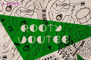 Rooty Voutee