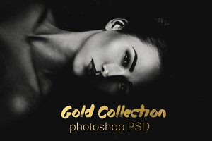 PSD Gold Collection