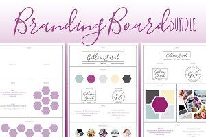 Branding Board Bundle!!
