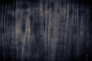 Dark wooden texture.
